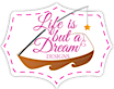 Life Is But A Dream Design's Company logo