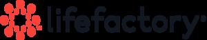 Lifefactory's Company logo