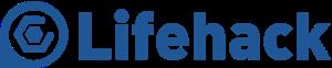 Lifehack's Company logo