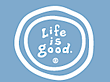 Lifeisgood's Company logo