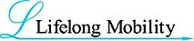 Lifelong Mobility's Company logo