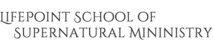 Lifepoint School Of Supernatural Ministry's Company logo