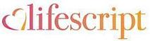 Lifescript's Company logo