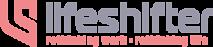 Lifeshifter's Company logo