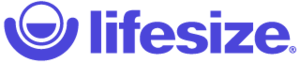 Lifesize's Company logo