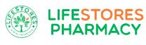 Lifestores Pharmacy's Company logo