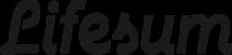 Lifesum's Company logo