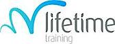 Lifetime Training's Company logo