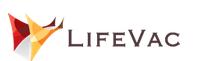 LifeVac's Company logo