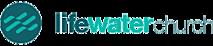 Lifewater Church's Company logo
