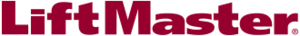 LiftMaster's Company logo