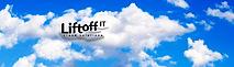 Liftoff It's Company logo