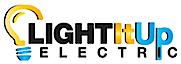 Lightitupelectric's Company logo