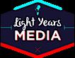 Light Years Media's Company logo