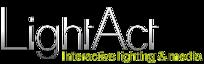 Lightact's Company logo
