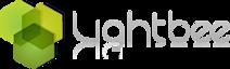 Lightbee's Company logo