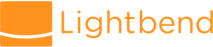 Lightbend's Company logo