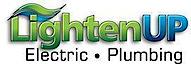 Lighten Up Electric & Plumbing's Company logo