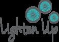 Lighten Up Living's Company logo