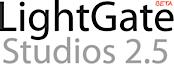 Lightgate Studios's Company logo