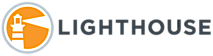 Lighthouse's Company logo