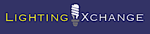 Lighting X-change Company's Company logo