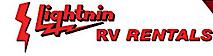 Lightnin RV's Company logo