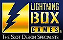 Lightning Box Games's Company logo