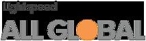 Allglobal's Company logo