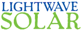 Lightwave Solar Electric's Company logo
