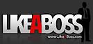 Like a Boss's Company logo
