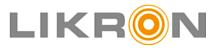 Likron 's Company logo