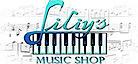 Liliys Music Shop's Company logo