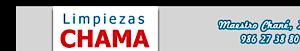 Limpiezas Chama's Company logo