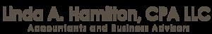 Linda A. Hamilton's Company logo