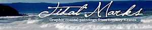 Lindsey Keates Tidalmarks Studio's Company logo