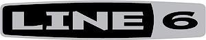 Line 6's Company logo