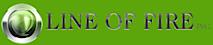 Line of Fire's Company logo