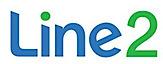 Line2's Company logo