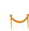 Linejump's Company logo