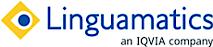 Linguamatics Limited's Company logo