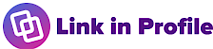 Link in Profile's Company logo