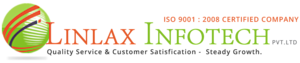 Linlax 's Company logo