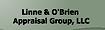 Sign-a-rama Schaumburg's Competitor - Linne & O'Brien Appraisal Group logo