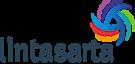 Lintasarta's Company logo