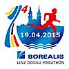 Linz Marathon's Company logo