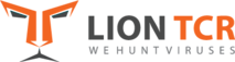 Lion TCR's Company logo