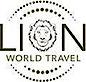 Lion World Travel's Company logo