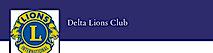 Lions Club Of Delta Junction, Alaska's Company logo
