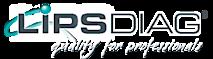 Lipsdiag's Company logo